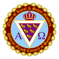 District Grand Council of Sussex